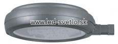 Astra Piano Led - Vonkajšie svietidlo Svietidlo so systémom cut-off pre použitie  na stĺpový systém Astra